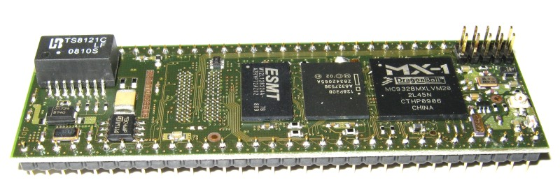 Single Board Computer SCB9328 advanced